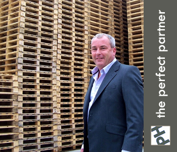PH Pallets is in the business of pallet recycling